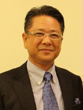 代表者からのことば 代表取締役富田 治敏
